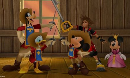 "<span class=""entry-title-primary"">Ya disponible el pack Kingdom Hearts: The Story so Far para PS4</span> <span class=""entry-subtitle"">Incluye los nueve capítulos previos</span>"