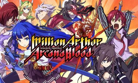 "<span class=""entry-title-primary"">Million Arthur: Arcana Blood ya está disponible en Steam</span> <span class=""entry-subtitle"">Espectacular juego de lucha de estilo clásico en 2D</span>"