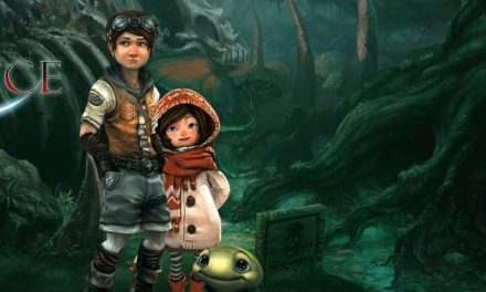 """<span class=""""entry-title-primary"""">La aventura gráfica Silence ya está disponible para Switch</span> <span class=""""entry-subtitle"""">Secuela del mítico The Whispered World</span>"""