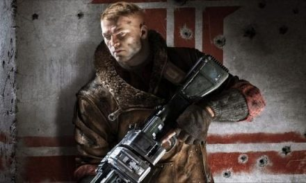 "<span class=""entry-title-primary"">Análisis de Wolfenstein II: The New Colossus para PS4, Xbox One y PC</span> <span class=""entry-subtitle"">BJ Blazkowicz regresa para protagonizar un espectacular shooter</span>"