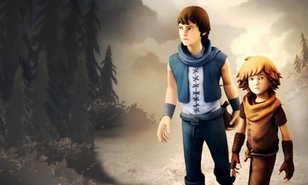 """<span class=""""entry-title-primary"""">Brothers: A Tale of Two Sons llega a Switch el próximo 28 de mayo</span> <span class=""""entry-subtitle"""">La aclamada aventura añade cooperativo local</span>"""