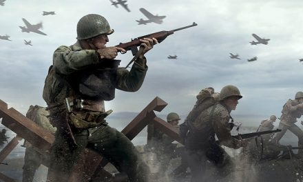 "<span class=""entry-title-primary"">Novedades digitales en Xbox One (3 de noviembre)</span> <span class=""entry-subtitle"">Llega Call of Duty: WWII</span>"