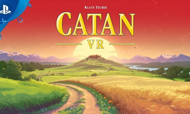 "<span class=""entry-title-primary"">Catan VR y Medusa and her Lover llegan a PlayStation VR</span> <span class=""entry-subtitle"">Dos nuevos títulos se estrenan en la realidad virtual de PS4</span>"