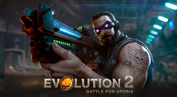 Evolution 2: Battle for Utopia llega a iOS y Android