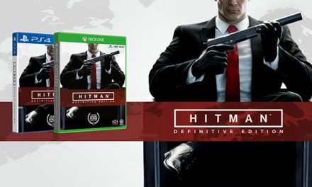 "<span class=""entry-title-primary"">Warner Bros distribuirá Hitman</span> <span class=""entry-subtitle"">Comenzando por Hitman: Definitive Edition el 18 de mayo</span>"