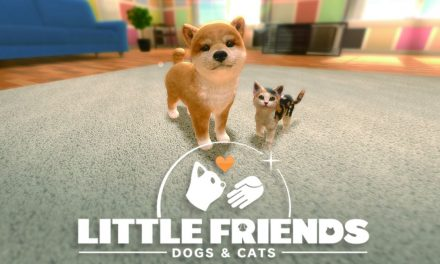 """<span class=""""entry-title-primary"""">Little Friends: Dogs and Cats ya está disponible para Nintendo Switch</span> <span class=""""entry-subtitle"""">Sucesor espiritual del mítico Nintendogs</span>"""
