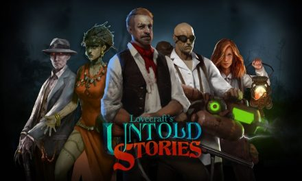 Lovecraft's Untold Stories llegará a Xbox One, PS4 y Switch