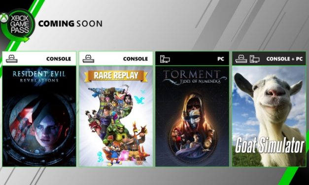 Resident Evil: Revelations, Rare Replay y más llegan a Xbox Game Pass